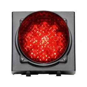 SOMMER LED-Ampel rot