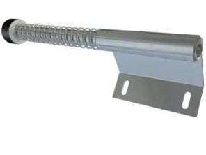 Federpuffer kurz c L=350 mm rh