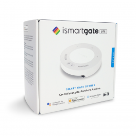 ismartgate Lite Gate Kit ohne Kamera