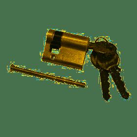 Zylinder für Elektroschloss